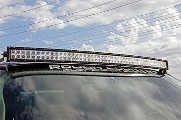 50-Inch LED Light Bars