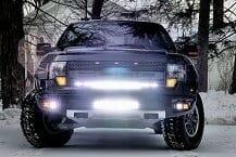 Best 24 inch led light bars for automobiles best 24 inch led light bar for vehicles aloadofball Gallery