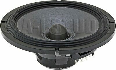 Alpine SPR-60C - Best Coaxial Car Speaker