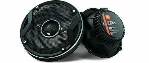 JBL GTO629 Premium 6.5-Inch Co-Axial Car Speaker