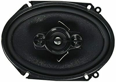 Pioneer TS-A6886R - Best 6x8-Inch Car Speaker