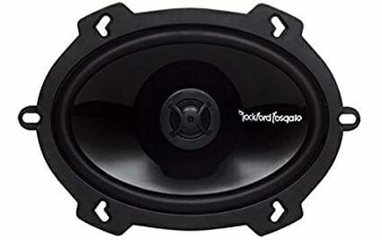Rockford Fosgate Punch P1572 - Best 5x7-Inch Car Speaker