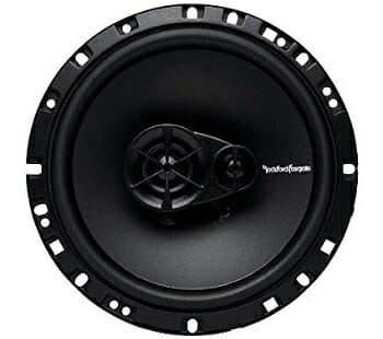 Rockford Fosgate R165X3 Prime - Best Coaxial Car Speaker