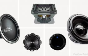 Best 15-inches Car Subwoofers