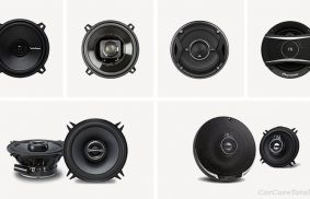Best 5.25-inch Car Speaker