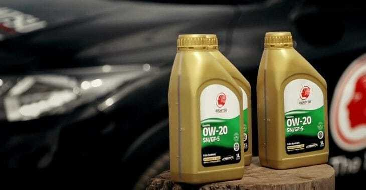 7 Best 0W-20 Synthetic Oils – Reviews and Buying Guide
