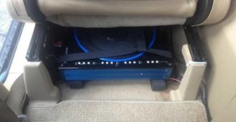 Best Under Seat Subwoofers