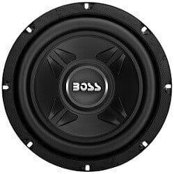 Boss Audio CXX8 8-Inch Car Subwoofer