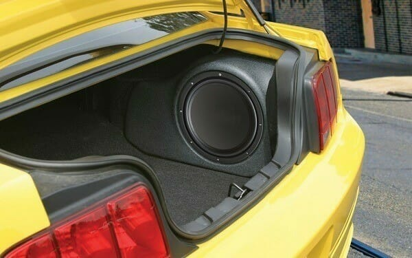 How to Buy a Subwoofer