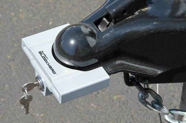 How to Buy the Best Trailer Lock