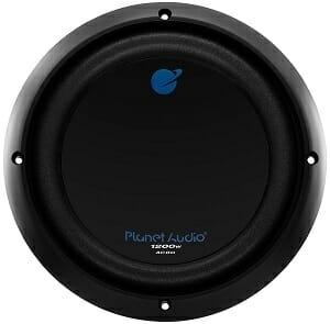 Planet Audio AC8D