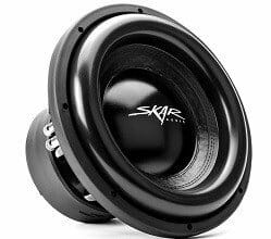 Skar Audio EVL-12 D2