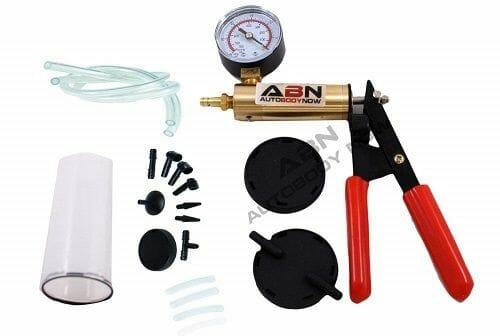 ABN Handheld Brake Bleeder Kit