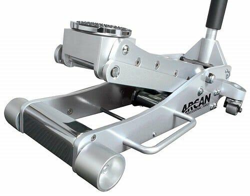 Arcan ALJ3T Aluminum Low Profile Floor Jack
