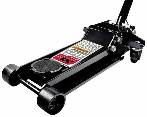 Arcan XL20 Low Profile Floor Jack