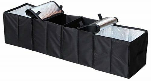 Autoark AK-018 Cargo Foldable Trunk Organizer