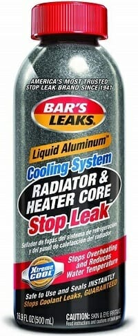 10 Best Radiator Stop Leaks in 2019 – Reviews & Buying Guide