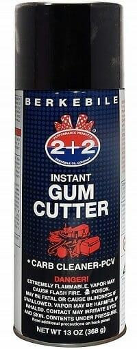 Berkebile B101 13-Oz Instant Gum Cutter