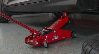 Best 3-Tons Floor Jack