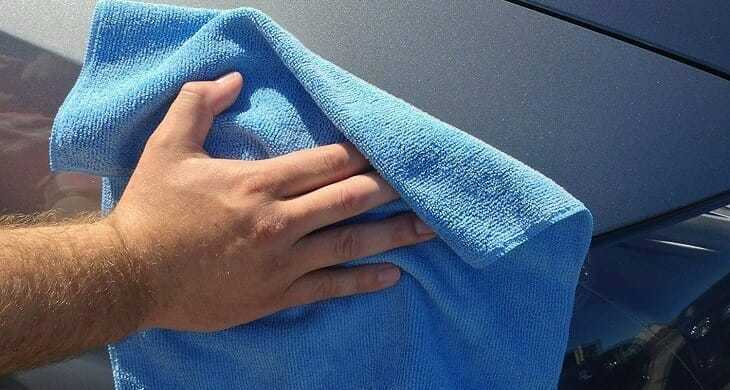 Best Microfiber Towel