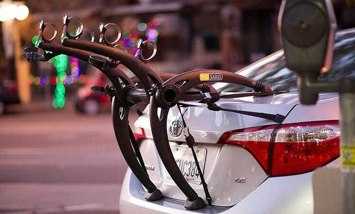 Best Trunk Bike Rack