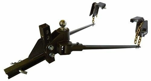 Blue Ox BXW1000 Weight Distribution Hitch