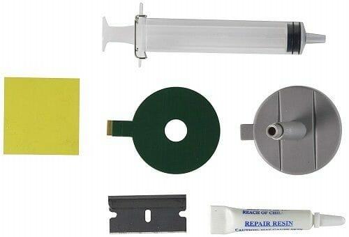 Blue Star DIY Windshield Repair Kit