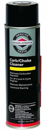 10 Best Carb Cleaners in 2019 – Reviews and Buying Guide