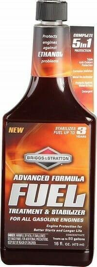 Briggs & Stratton 100119 Fuel Stabilizer