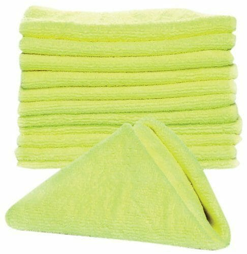 Camco 43572 Microfiber Cleaning Cloth
