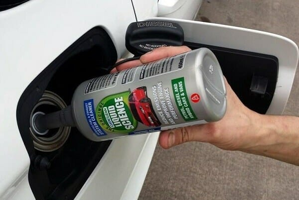 Catalytic Converter Cleaner Buying Guide