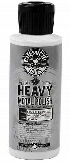 Chemical Guys SPI_402_16 Heavy Metal Polish