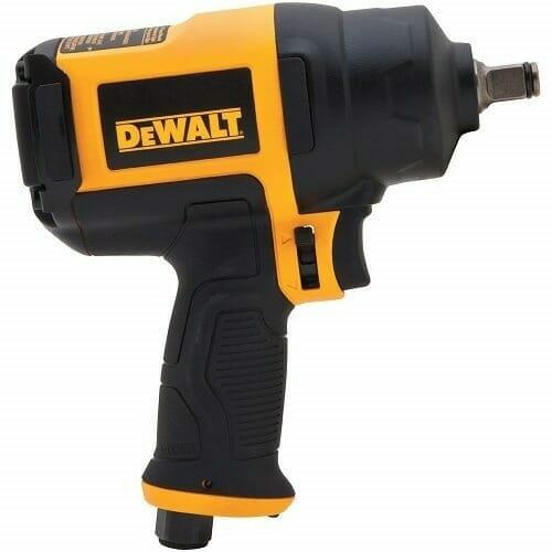 DeWalt DWMT70773L Square Drive Impact Wrench