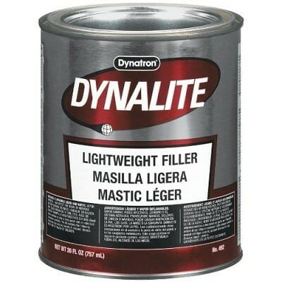 Dynatron 492 Dynalite Lightweight Body Filler