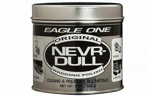 Eagle One E301131001 Original All Metal Polish