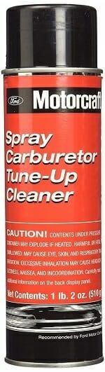 Ford Motocraft PM2 Carburetor Spray Cleaner