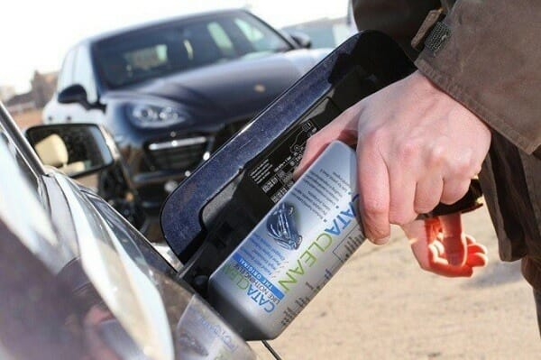 How Catalytic Converter Cleaners Work
