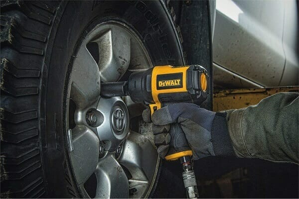 How to Buy Best Air Impact Wrench