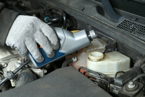 How To Buy Best Car Brake Fluid