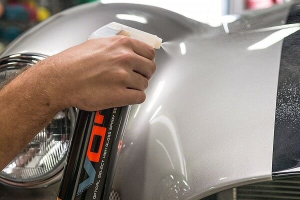 How to Buy Best Car Sealant