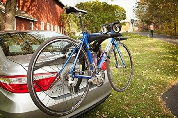How to Buy a Trunk Bike Rack