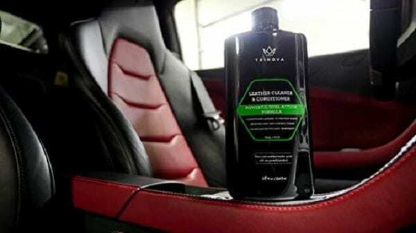 How to Buy the Best Leather Cleaner and Conditioner