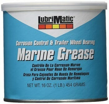 Lubrimatic 11404 Marine Wheel Bearing Grease