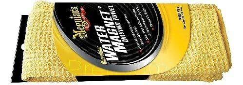 Meguiar's X2000 Water Magnet Microfiber Towel