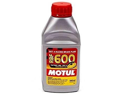 Motul MTL100949 8068HL RBF 600 Brake Fluid