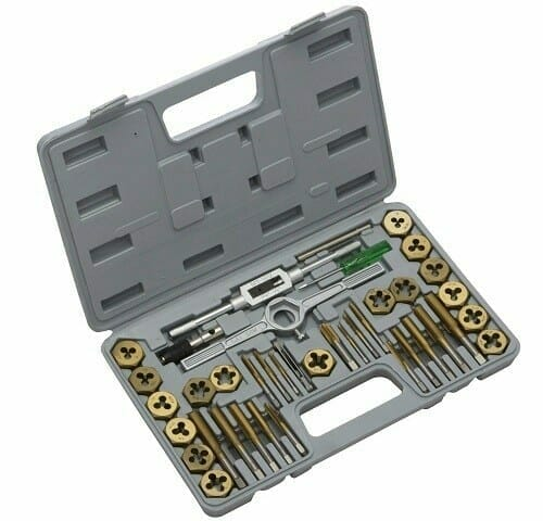 Neiko 00911A Tap and Die Set