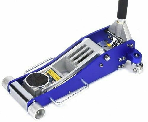 Neiko Pro 20272B Premium Low Profile Floor Jack