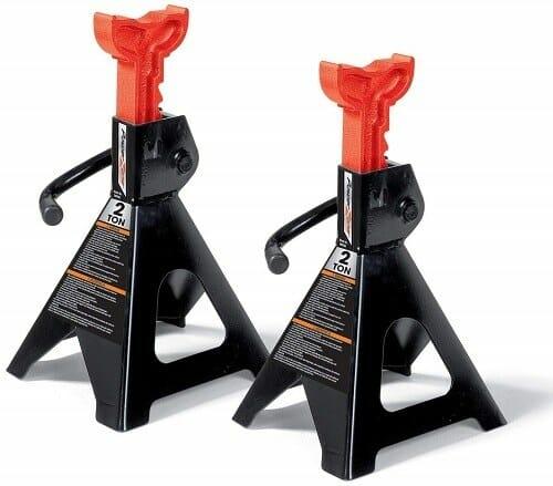 Powerzone 380035 Jack Stand