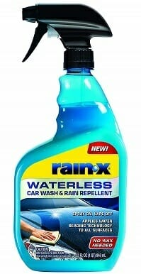 Rain-X 620100 Waterless Car Wash
