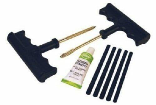 Slime 1034-A T-Handle Tire Repair Kit